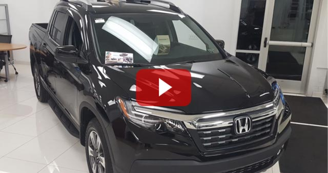 jones honda video